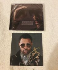 Shaggy - Hot Shot 2020 - Sealed New CD + Signed Autographed Insert Card