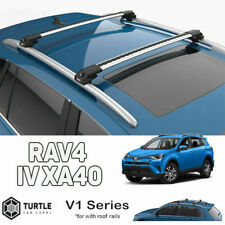 Toyota Rav 4 2010-2019 Dachträger Roof Rack Cross Bars