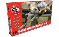 """Airfix ® A19003 Hawker Typhoon Mk. IB """"Car Door"""" 1:24"""