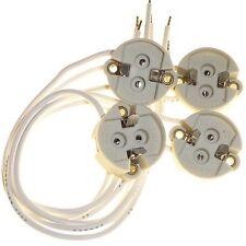 4x Ceramic G12 lamp holder CDM-T HCI-T HQI MBI metal halide 20 35 50 70 150 watt
