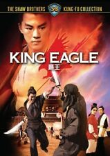 King Eagle [New DVD] Dolby, Widescreen