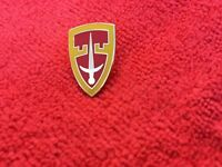 US ARMY MILITARY ASSISTANCE COMMAND (MACV) VIETNAM HAT PIN