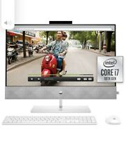 NEW HP Pavilion All-in-One Desktop PC Computer 27-d0072 i7 16GB RAM 512GB SSD+1T