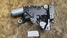 #051 BMW E61 5er Touring Heckwischermotor Wischermotor hinten 4419538 1397020120
