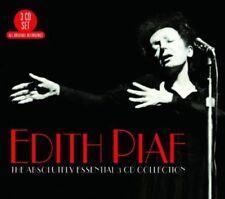 CD de musique pour Pop Édith Piaf avec compilation