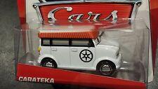 DISNEY PIXAR CARS CARATEKA *SUPER CHASE* 2014 SAVE 6% GMC