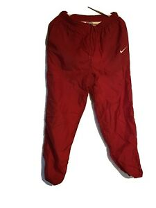 Rare Vintage 90s Nike Pants Great Condition! Size Medium