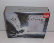 724355612021 Puccini La Boheme Alagna Vaduva / Pappano  2CD