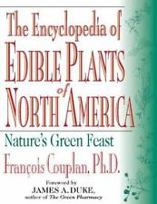 The Encyclopedia of Edible Plants of North America (Paperback or Softback)
