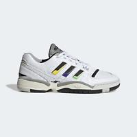 adidas Originals Torsion Comp Trainers White Shoes