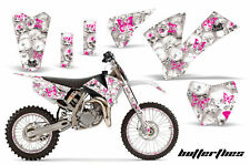 Dirt Bike Decal Graphic Kit Sticker Wrap For KTM SX85 SX105 2004-2005 BFLY P W