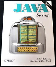 Java Swing (Robert Eckstein, Marc Loy, Dave Wood)