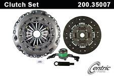 CENTRIC CLUTCH KIT FOR 2004-2005 MERCEDES-BENZ C320 V6 3.2L