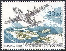 FSAT/TAAF 1993 C-130 Hercules/Planes/Transport/Aircraft/Aviation 1v (n23407)