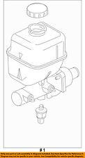 FORD OEM 08-10 F-350 Super Duty-Brake Master Cylinder 7C3Z2140H