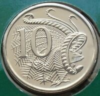 Uncirculated from Mint Set Very Low Mintage 2006 Australian Two 2c Cent Coin