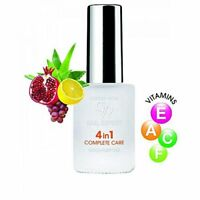 Golden Rose Nail Expert 4 in 1 Complete Care with Vitamins Botanical Extract