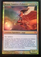 Bruna, Lumière d'Albâtre PREMIUM / FOIL VF French Light of Alabaster - Mtg magic