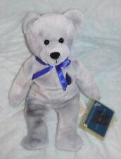 "BTP Holy Bible Beanie Baby  ""Purity "" Bear 1999 Sacrament Series"