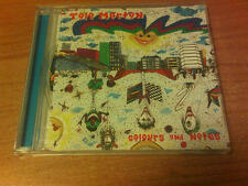 CD TOLO MARTON COLOURS AND NOTES SDN008 ITALY PS 1998 MAX