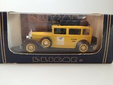 1:43 Mercedes 1929 Post Eligor 1043