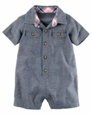 Conjuntos de ropa de niño de 0 a 24 meses de 100% algodón Talla De 16 a 18 meses