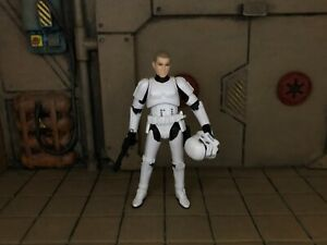 LOOSE STAR WARS A NEW HOPE IMPERIAL STORMTROOPER