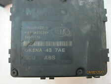 ABS Hydraulikblock Kia Shuma II   OK2NA 43 7AE  OK2NA437AE OK2NA 43 7AO