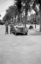 Messina - 1943-Sicilia-ITALIA-Luftwaffe - Wehrmacht-sd.kfz-2