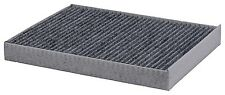 NEW Porsche Cayenne Premium Carbon Cabin Air Filter / Fits OEM# 95557221910