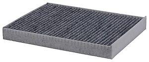 NEW Fits Porsche Cayenne Premium Carbon Cabin Air Filter / Fits OEM# 95557221910