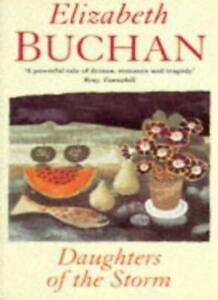 Daughters of the Storm-Elizabeth Buchan, 9780330343459
