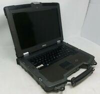 Dell Latitude E6400 XFR Core 2 Duo P8700, 2.5GHz NO RAM NO HDD NO OS