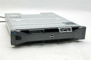 Dell PowerVault MD1220 24-Bay Storage Array 2*PSU 2*MD12 6Gb SAS 5*300GB HDD