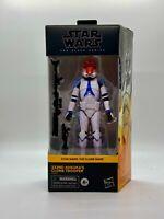 "Star Wars Black Series 332ND AHSOKA'S CLONE TROOPER 6"" Figure NIB Ready to Ship"