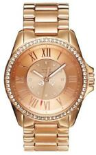 Juicy Couture 1901011 Stella Rose Tone Stainless Steel Womens Watch