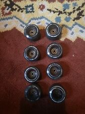 Moxi Roller Skates Gummy Outdoor Wheels 8 With Bearings
