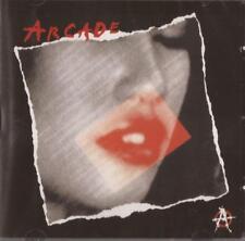 Arcade - Arcade ( CD 2012 ) NEW / SEALED