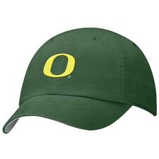 "Nike Oregon Ducks Green Campus Adjustable Hat 441 ""Free Shipping in USA"""