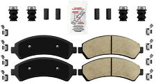 Disc Brake Pad Set-4WD Front Autopartsource PTC726