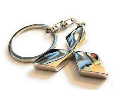 Mitsubishi Logo Keychain outlander montero Sedan SUV Truck  Series USA Seller