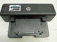 HP Compaq ProBook 6550B  Basic Dock Station D'accueil Réplicateur de port
