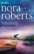Schattendämmerung von Nora Roberts (Taschenbuch)