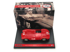 Lancia D24 Xviii Pontedecimo Giovi 1953 1:43 S0920 Modellino Auto Diecast