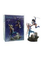 Sideshow Collectibles Spiral Vs Psylocke Diorama Statue X-Men Marvel Sample New