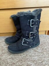 Womens Boots Size 5 Pixie