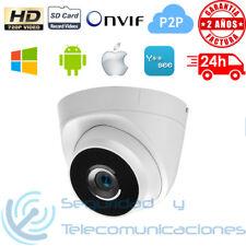CAMARA IP WIFI DOMO ONVIF HD 720p H.264 INTERIOR P2P YOOSEE KERUI G90B W18
