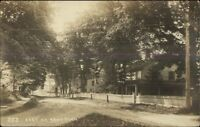 East St. Kent CT c1910 Real Photo Postcard