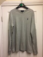 Ralph Lauren T-Shirt (Long Sleeve)