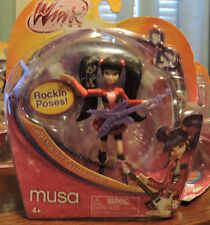 WINX CLUB * MINI CONCERT COLLECTION * MUSA BNFS